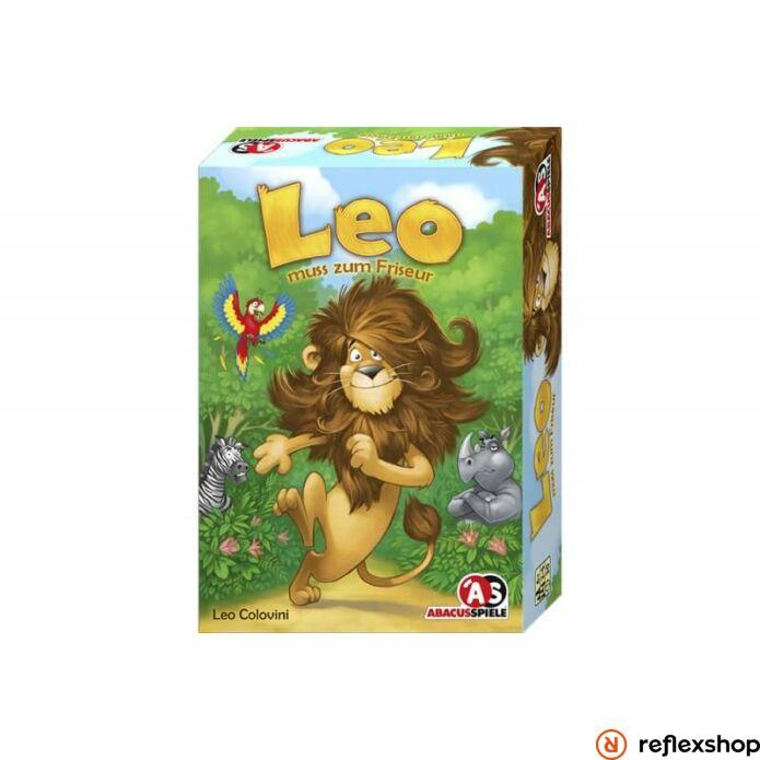 Abacus Leo társasjáték
