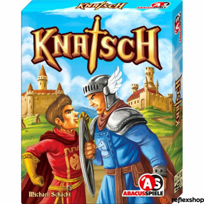 Knatsch - Lovagok társasjáték