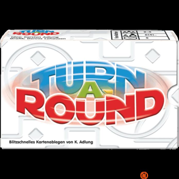 Adlung Turn Around társasjáték