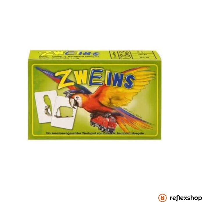 Adlung Zweins társasjáték