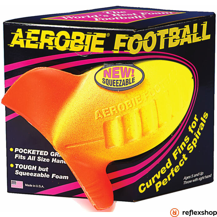 Aerobie Football repül? rakéta labda