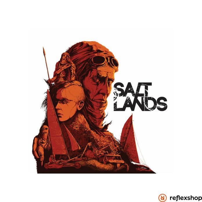 Saltlands társasjáték