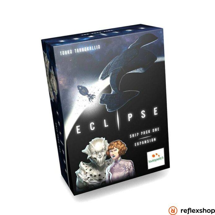 Eclipse társasjáték Ship Pack One kiegészít?