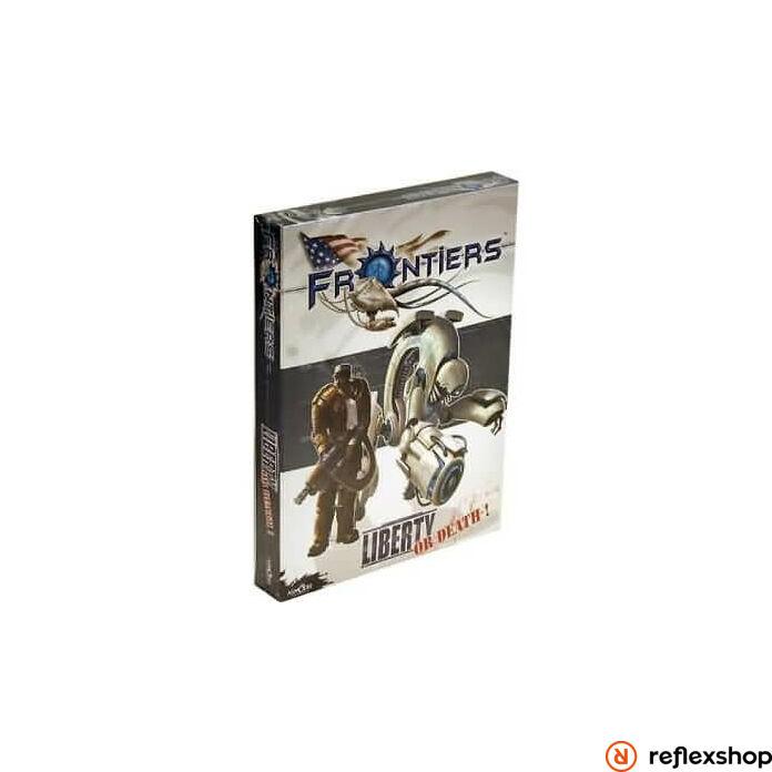 Frontiers társasjáték