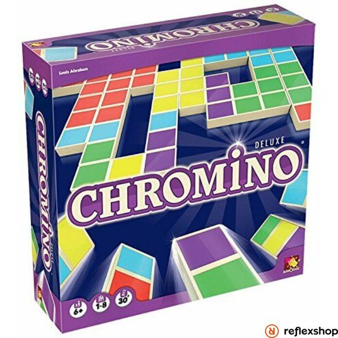 Chromino Deluxe társasjáték