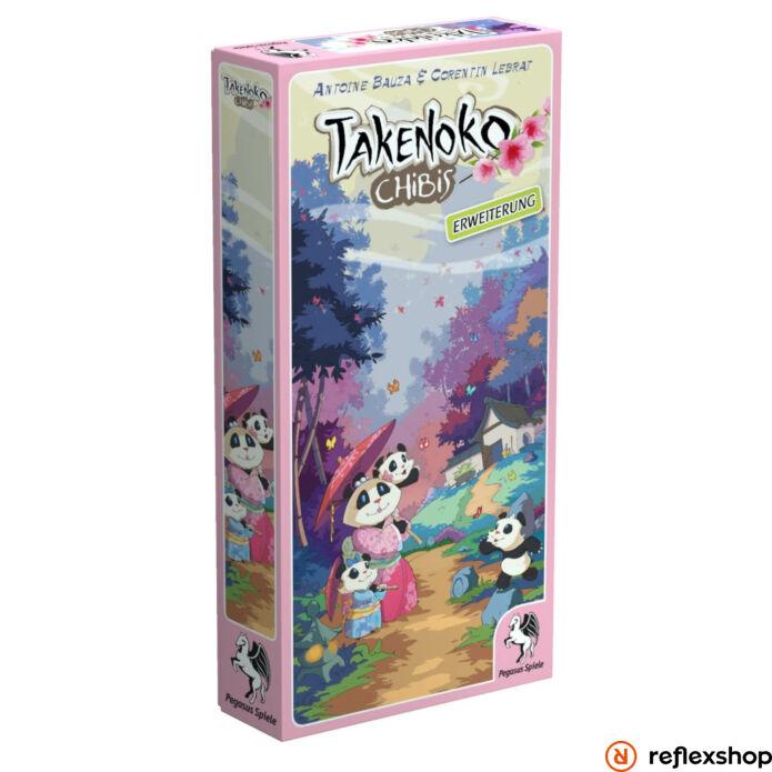 Takenoko-Chibis kiegészítő-Reflexshop