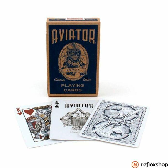 Bicycle Aviator Licensed kártya