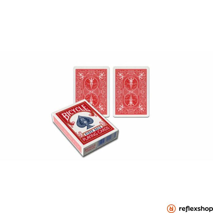 Bicycle Double Piros kártya