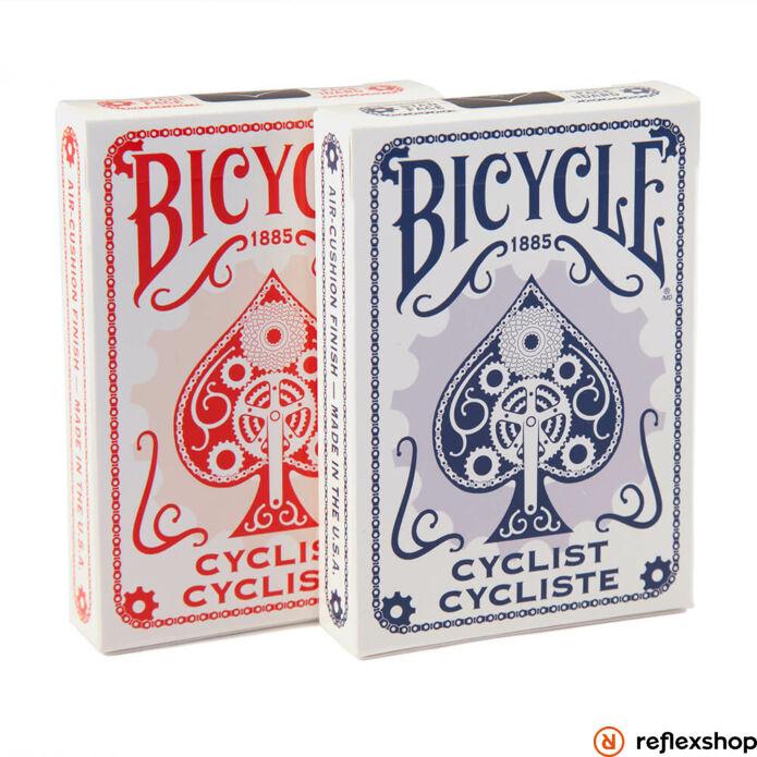Bicycle Cyclist kártya