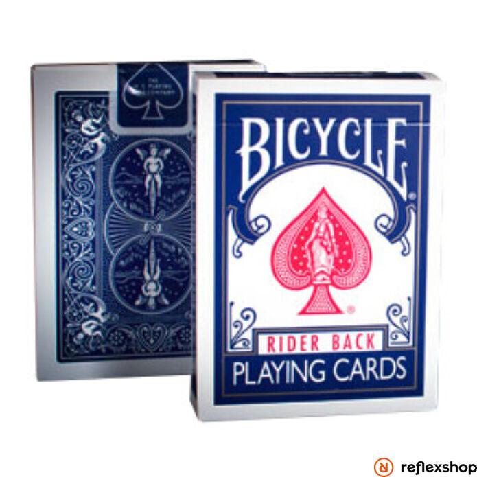 Bicycle 807 Tuck Rider Back Standard Index kártya