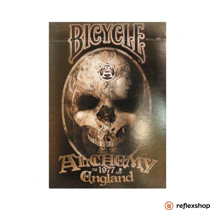 Bicycle Alchemy II kártya