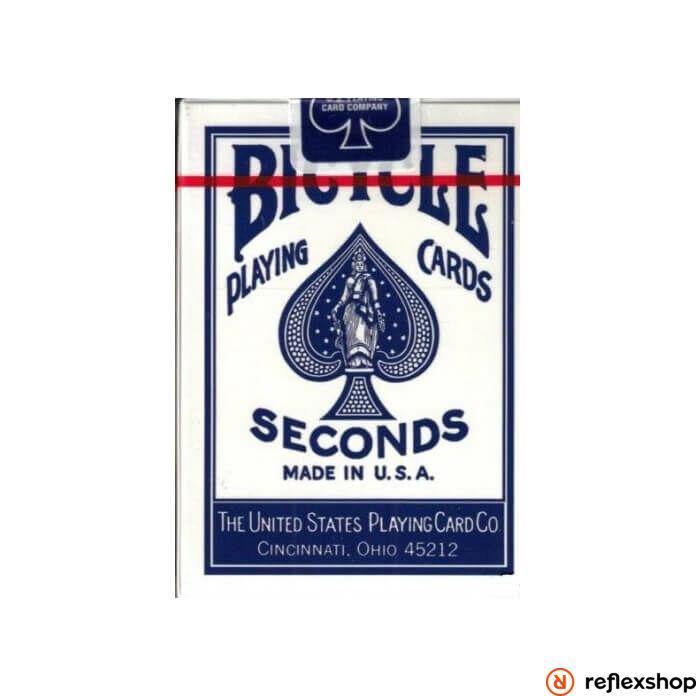 Bicycle Seconds kártya