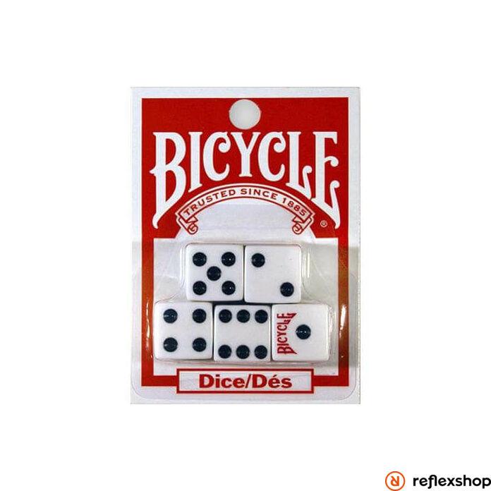 Bicycle Kocka szett 5 db