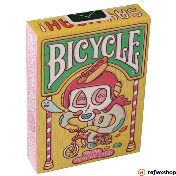 Bicycle Brosmind kártya