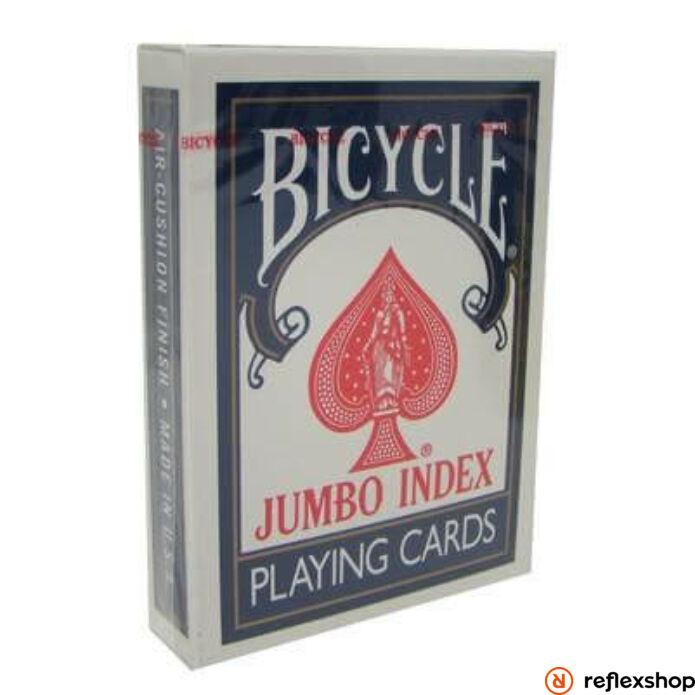 Bicycle Rider Back International jumbo index kártya