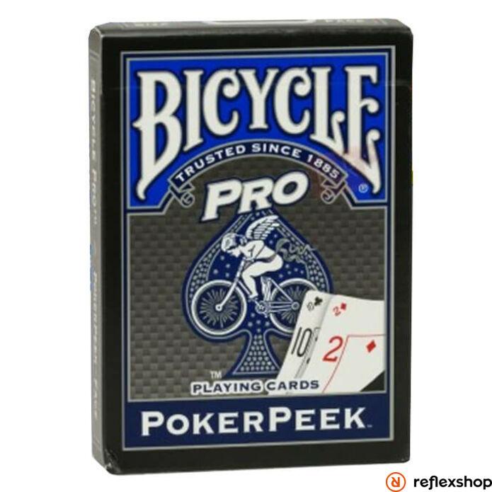 Bicycle Pro póker kártya