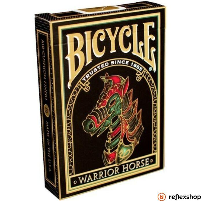 Bicycle Warrior Horse póker kártya