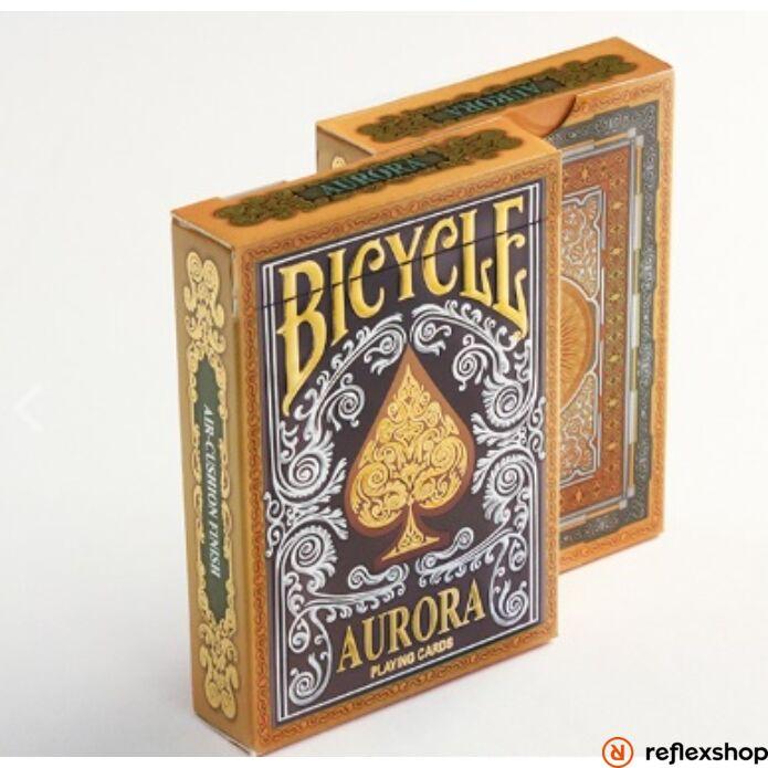 Bicycle Aurora PREMIUM kártya