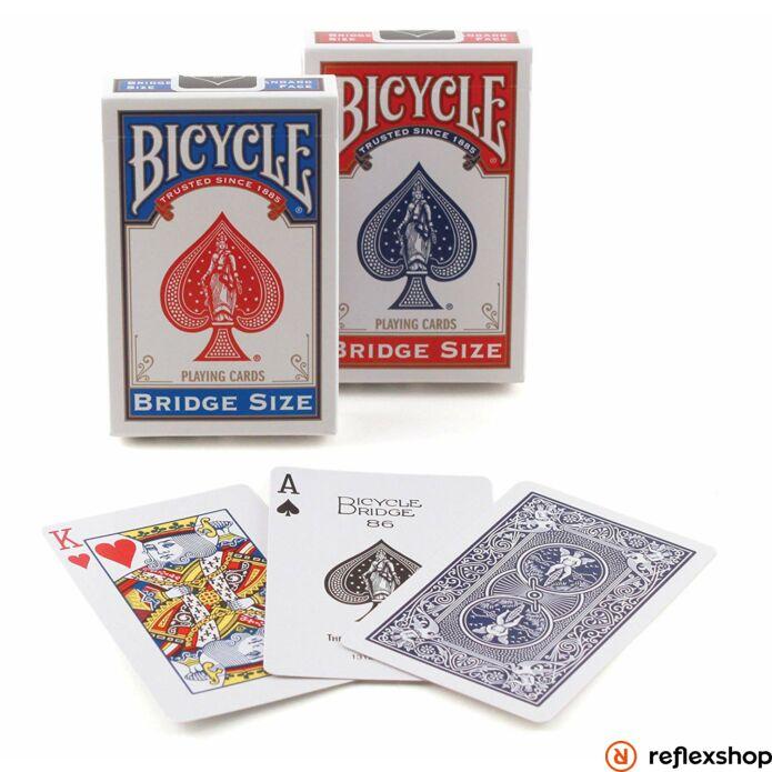 Bicycle Bridzs kártya - Standard Index