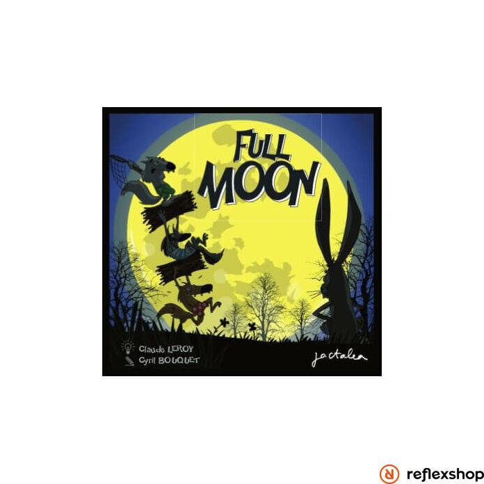 Full Moon társasjáték
