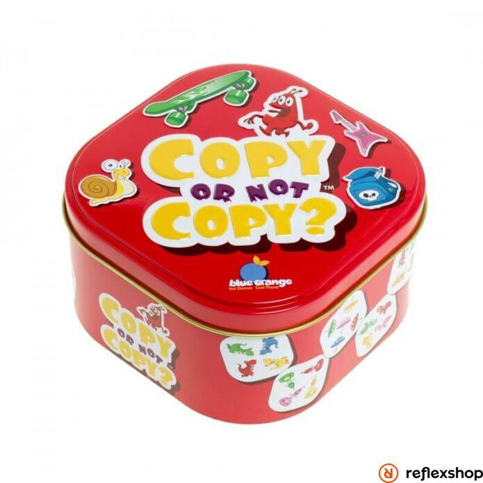 Blue Orange Copy or not Copy társasjáték