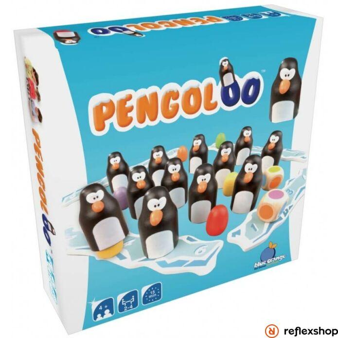 Blue Orange Pengoloo társasjáték