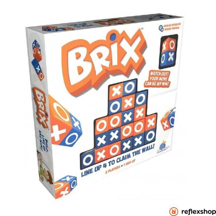 Blue Orange Brix társasjáték