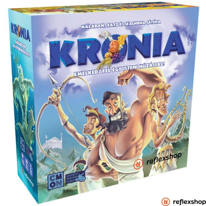 CMON Kronia társasjáték