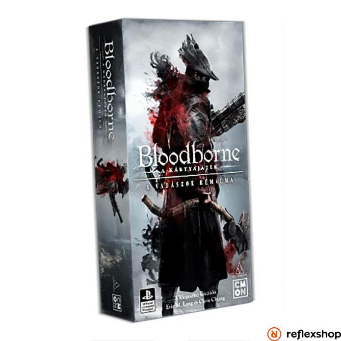 Bloodborne – A vadászok rémálma kiegészítő