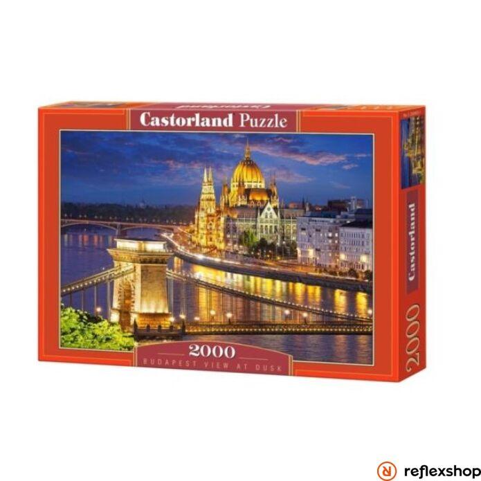 Castroland: 2000 Puzzle Budapest
