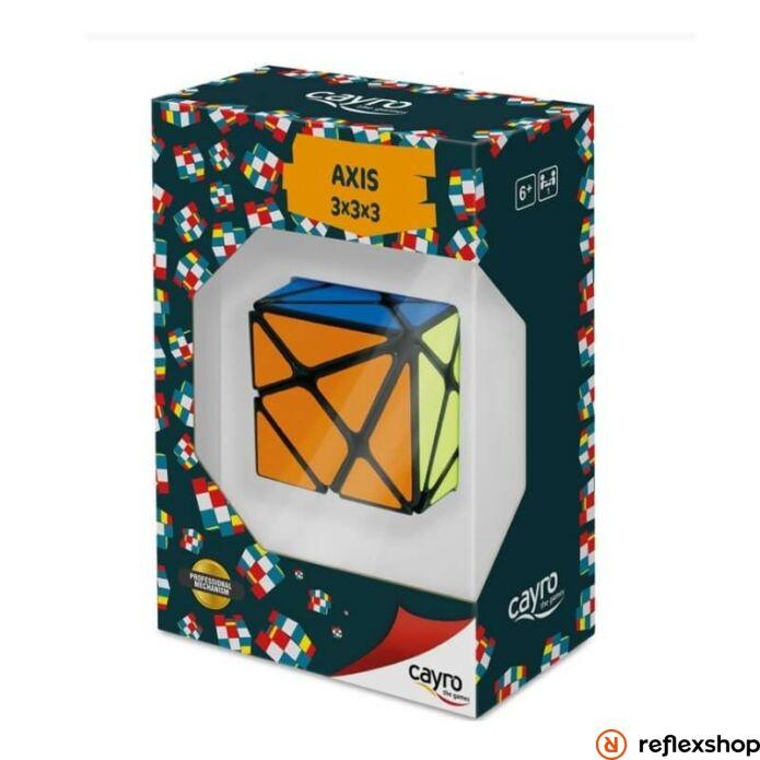 Axis 3x3 logikai kocka