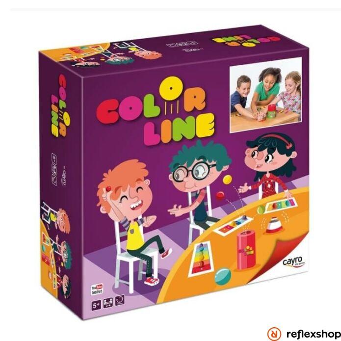 Color Line társasjáték