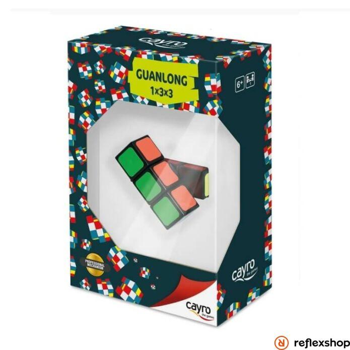 Guanlong 1x3x3 logikai kocka