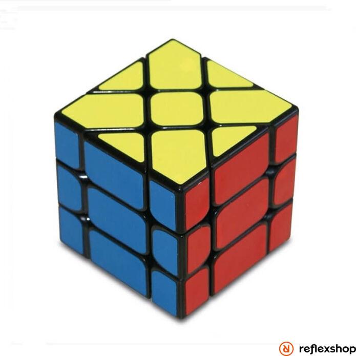 Yileng Fisher 3x3 logikai kocka