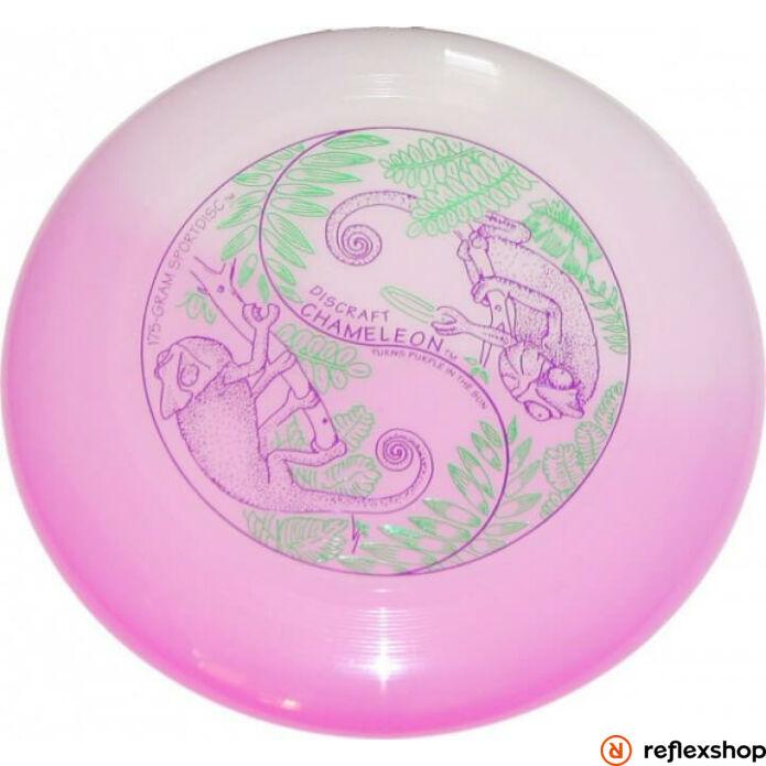 Discraft Ultrastar Chameleon UV frizbi 175g