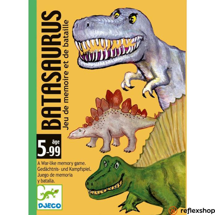Djeco Batasaurus társasjáték
