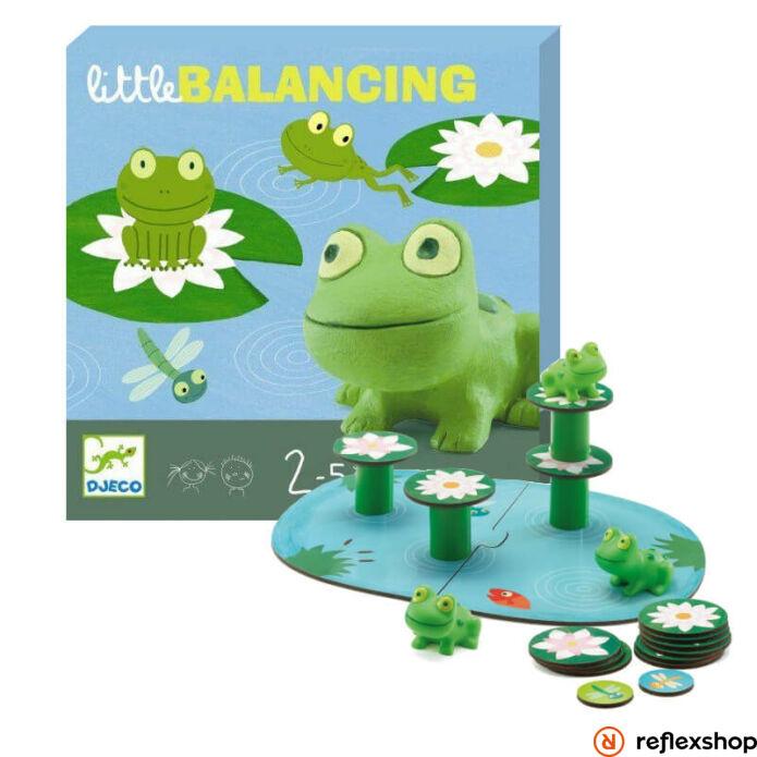 Djeco Little balancing társasjáték