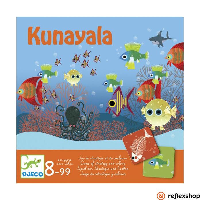 Djeco Kunayala társasjáték