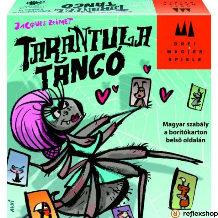Drei Magier Spiele Tarantula Tango társasjáték