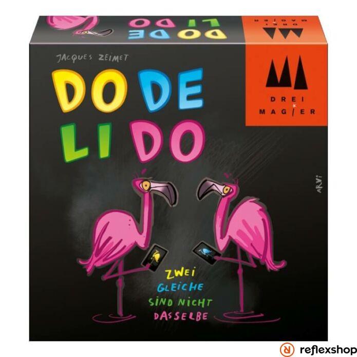Drei Magier Spiele Dodelido társasjáték