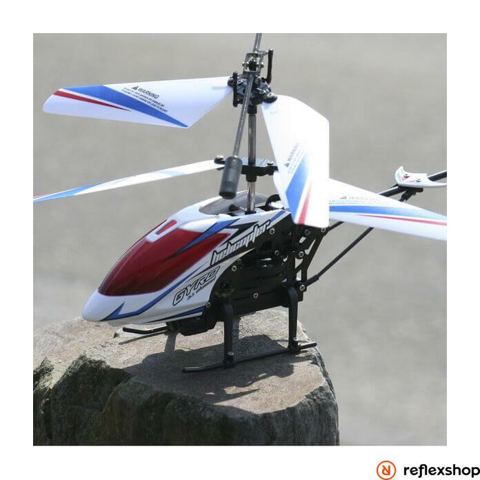 Helicox 6029 távirányítható helikopter