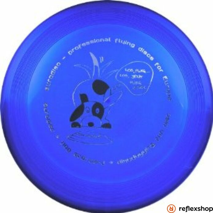 Eurodisc Discdogging PuncMaster Fun Award kutyafrizbi 135g