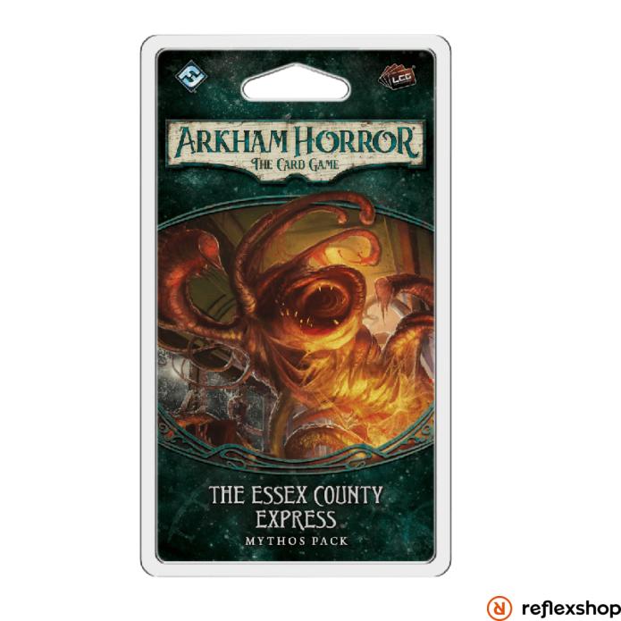 Arkham Horror LCG :The Essex County Express kiegészítő