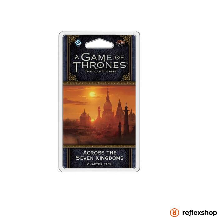 Game of Thrones LCG: Across Seven Kingdoms kiegészítő