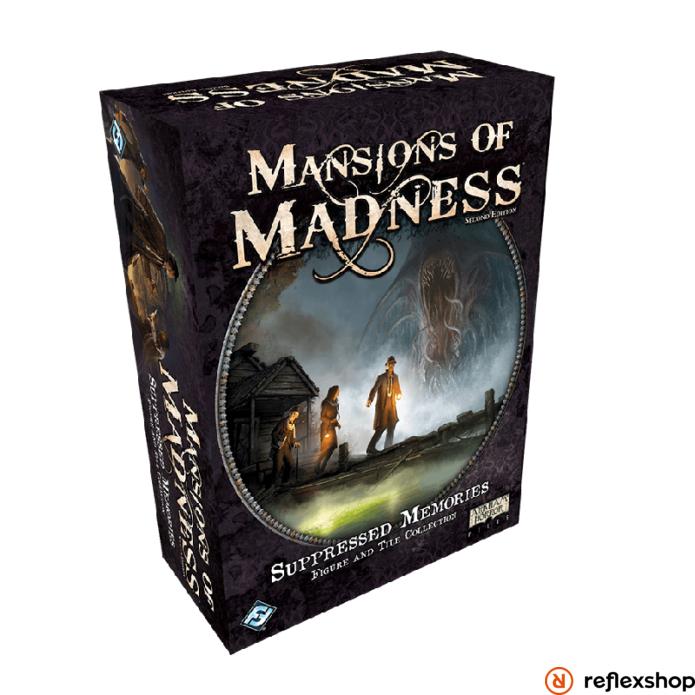 Mansions of Madness: Suppressed Memories kiegészítő