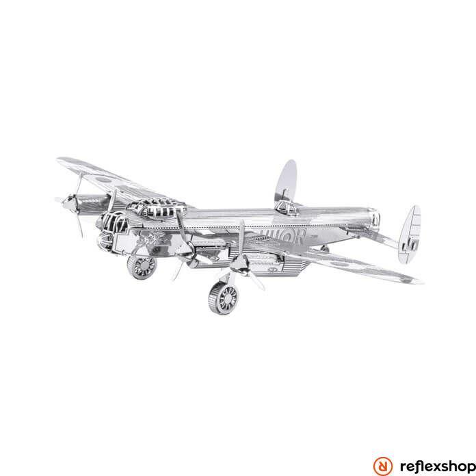 Metal Earth Avro Lancaster repül?gép