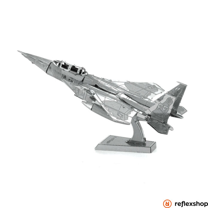 Metal Earth Boeing F-15 Eagle repül?gép