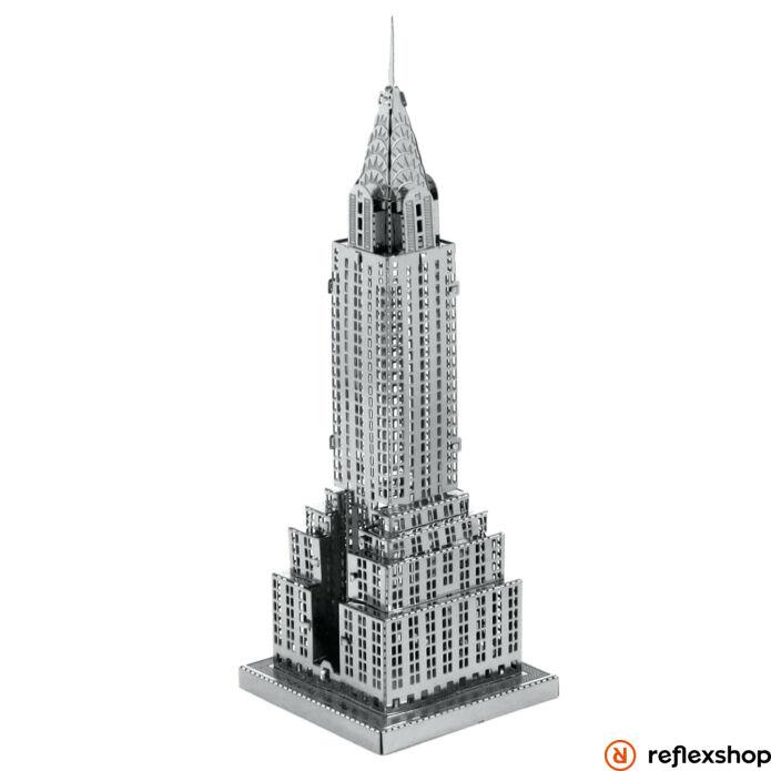Metal Earth Chrysler Building Felh?karcoló