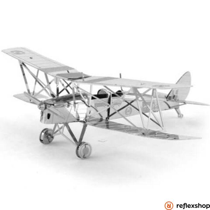Metal Earth de Havilland DH 82 Tiger Moth repül?gép