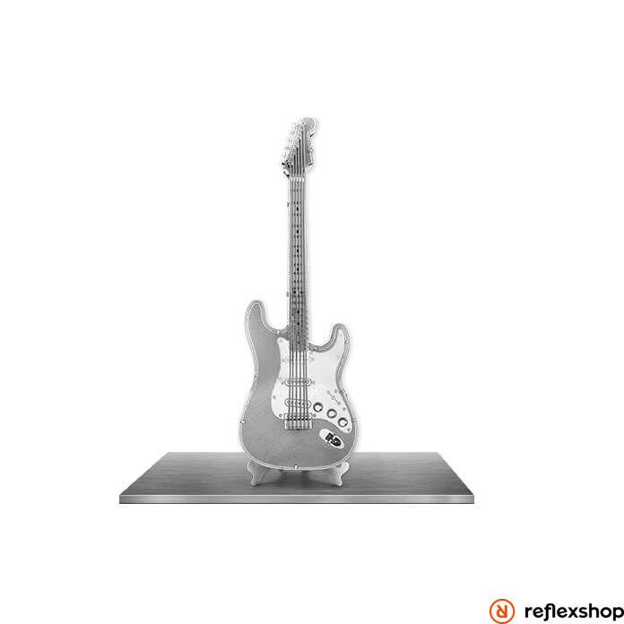 Metal Earth elekromos szóló gitár